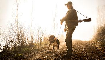 hunting applications